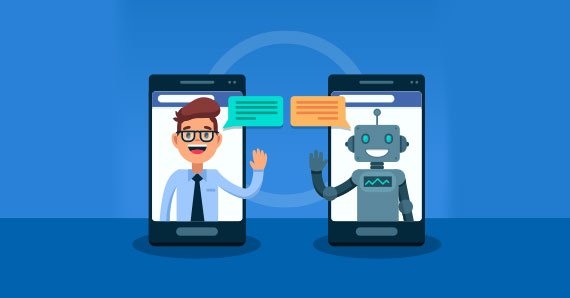 Reason why having chatbot in your E-Commerce site has a Good impact…!!
