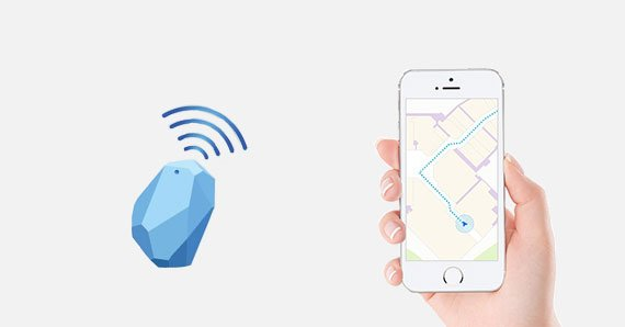 iBeacon-With the less efforts more smartness