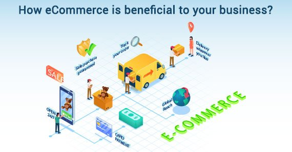 E-commerce is Constantly Evolving – Know its Top 7 Recent Insights!