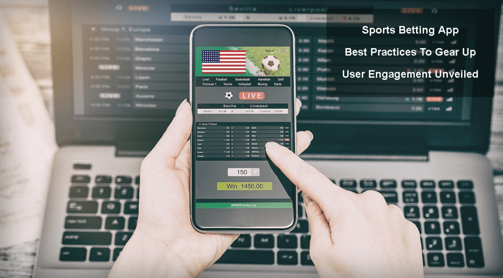 Proven Ways to Boost Up User Engagement with Your Sports Betting App!!