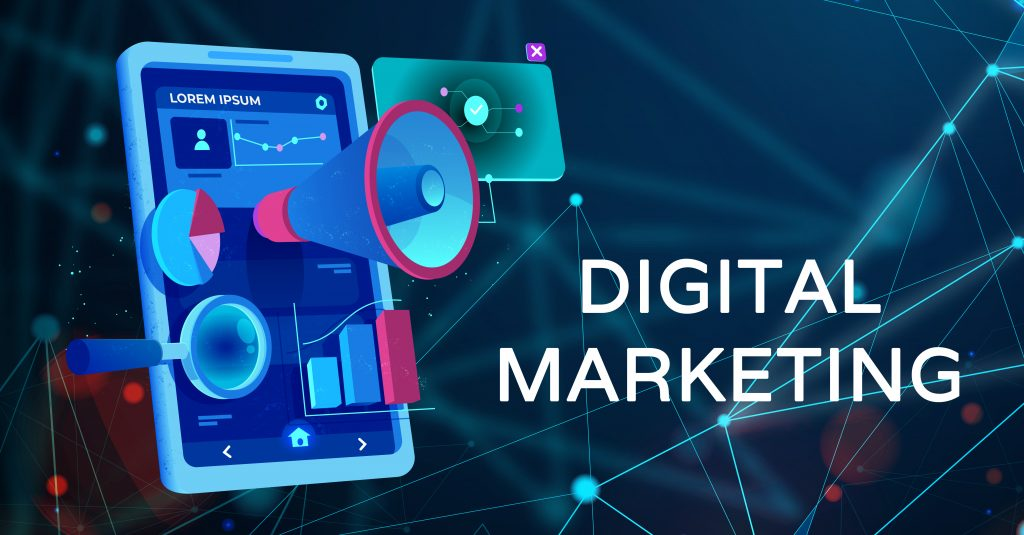 How One's Business can grow using Digital Marketing techniques?
